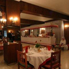 Отель Chellah Hotel Марокко, Танжер - отзывы, цены и фото номеров - забронировать отель Chellah Hotel онлайн питание фото 2