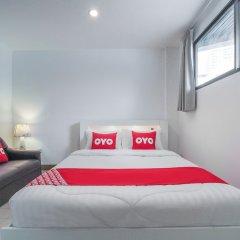 Апартаменты OYO 648 Ake Apartment Паттайя фото 9