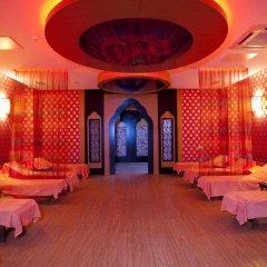 Отель Adalya Resort & Spa спа