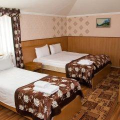 Отель SunRise Guest House комната для гостей фото 5