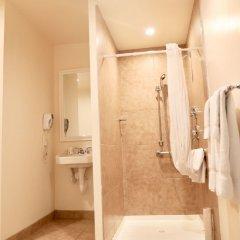 Отель Days Inn by Wyndham Hollywood Near Universal Studios ванная