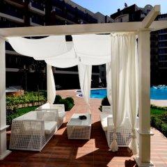 Admiral Plaza Hotel Солнечный берег фото 7