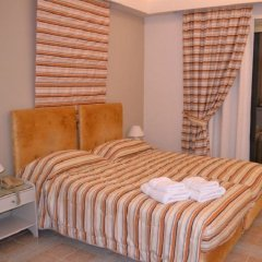 Отель Saga Hotel Греция, Порос - отзывы, цены и фото номеров - забронировать отель Saga Hotel онлайн комната для гостей