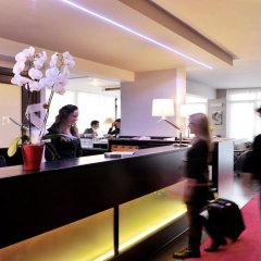 Отель M14 Падуя интерьер отеля фото 3