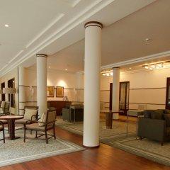 Terra Nostra Garden Hotel интерьер отеля