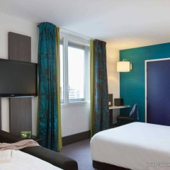 ibis Styles Lyon Centre - Gare Part Dieu Hotel комната для гостей фото 2