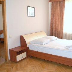 Апартаменты Intermark Apartment Tsvetnoy комната для гостей