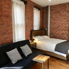 Отель The Nomad Suites & Apartments США, Нью-Йорк - отзывы, цены и фото номеров - забронировать отель The Nomad Suites & Apartments онлайн комната для гостей фото 4