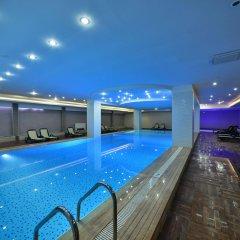 Katya Hotel - All Inclusive бассейн