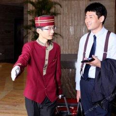 Отель Days Hotel & Suites Mingfa Xiamen Китай, Сямынь - отзывы, цены и фото номеров - забронировать отель Days Hotel & Suites Mingfa Xiamen онлайн спортивное сооружение