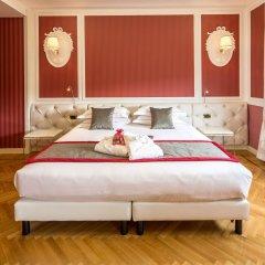 Отель Grande Albergo Roma Пьяченца комната для гостей