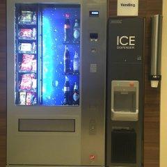 Отель Holiday Inn Express Nurnberg City - Hauptbahnhof банкомат