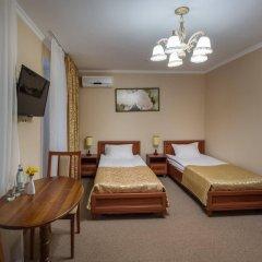 Гостиница Velle Rosso Украина, Одесса - отзывы, цены и фото номеров - забронировать гостиницу Velle Rosso онлайн комната для гостей фото 5
