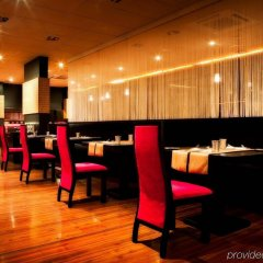 Отель Cinnamon Grand Colombo Шри-Ланка, Коломбо - отзывы, цены и фото номеров - забронировать отель Cinnamon Grand Colombo онлайн питание фото 3