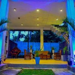 Отель Villa Canaya спортивное сооружение