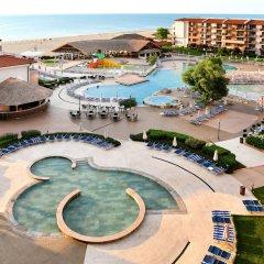 Club Hotel Miramar - Все включено Аврен бассейн фото 2