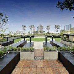 Отель Siamese Nanglinchee Residence Таиланд, Бангкок - отзывы, цены и фото номеров - забронировать отель Siamese Nanglinchee Residence онлайн балкон