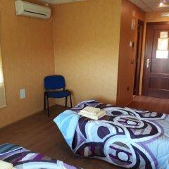 Отель Complejo Recreativo Baños del Sagrario удобства в номере