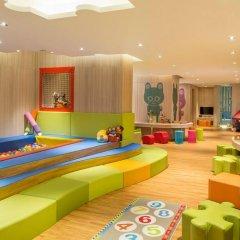 Siam Kempinski Hotel Bangkok детские мероприятия