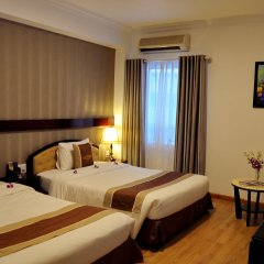 The World Hotel Nha Trang комната для гостей фото 5
