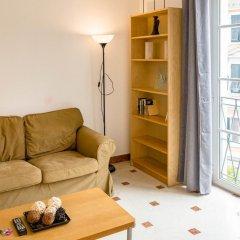 Отель Appartamento al Carmine Генуя комната для гостей фото 5