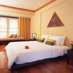Отель Baan Talay Dao комната для гостей