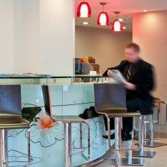 Отель Ibis Нижний Новгород гостиничный бар