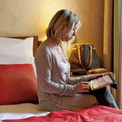 Отель Mercure Bologna Centro Италия, Болонья - - забронировать отель Mercure Bologna Centro, цены и фото номеров фото 17