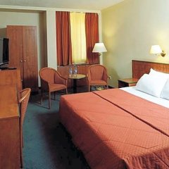 Отель Kings Way Inn Petra Иордания, Вади-Муса - отзывы, цены и фото номеров - забронировать отель Kings Way Inn Petra онлайн фото 7