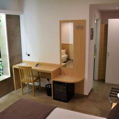 Hotel Paolo II удобства в номере фото 4