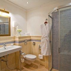 Бутик-Отель Золотой Треугольник 4* Стандартный номер с двуспальной кроватью фото 50