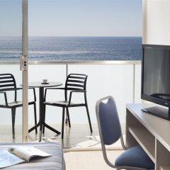 Отель 4R Salou Park Resort I балкон