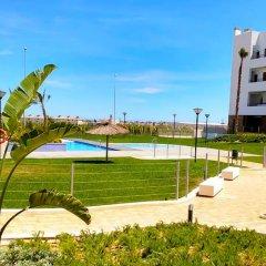 Отель VIP Appartment Terrazas de Campoamor детские мероприятия фото 2