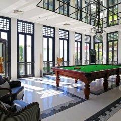 Отель THE SIAM Бангкок детские мероприятия