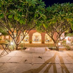 Hotel Dev Vilas in Sawai Madhopur, India from 72$, photos, reviews - zenhotels.com photo 3