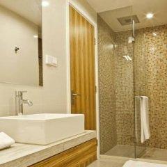 Отель Suisse Place Li Gong Ti ванная