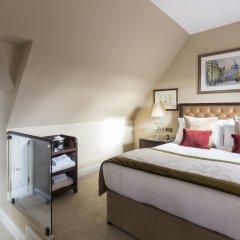 St Paul Hotel комната для гостей фото 3