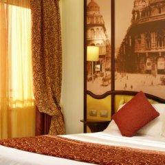 Отель Grand Hotel Savoia Италия, Генуя - 3 отзыва об отеле, цены и фото номеров - забронировать отель Grand Hotel Savoia онлайн сейф в номере