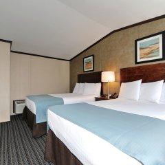 Instalodge Hotel And Suites комната для гостей фото 3