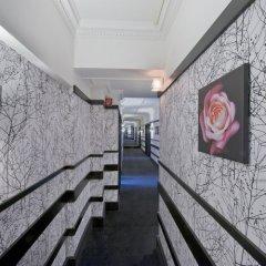 Отель Max Brown Midtown Дюссельдорф интерьер отеля фото 3