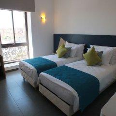 Relax Hotel Marrakech комната для гостей фото 3