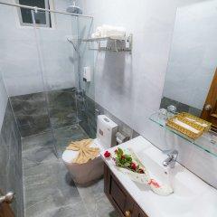 Starhill Hotel Далат ванная