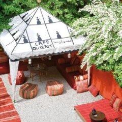 Отель Boutique Guesthouse arte vida Австрия, Зальцбург - отзывы, цены и фото номеров - забронировать отель Boutique Guesthouse arte vida онлайн питание фото 2