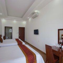Отель Hoi An Sun Lake Homestay Хойан комната для гостей фото 3