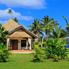 Отель Matangi Private Island Resort фото 6