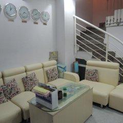 Отель Thanh Thuong Guesthouse интерьер отеля