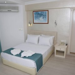 Geo Beach Hotel Мармарис комната для гостей фото 2
