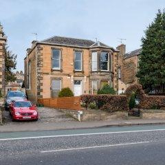 Отель 422 - Murrayfield Apartment - Corstorphine Road Великобритания, Эдинбург - отзывы, цены и фото номеров - забронировать отель 422 - Murrayfield Apartment - Corstorphine Road онлайн фото 7