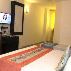 Hotel Unistar удобства в номере фото 2
