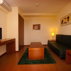 Отель Vila Gale Cerro Alagoa Hotel Португалия, Албуфейра - отзывы, цены и фото номеров - забронировать отель Vila Gale Cerro Alagoa Hotel онлайн комната для гостей фото 5